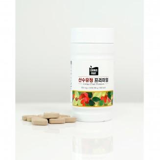 [고객요청 이벤트] 하루 4알 간편하게 먹는 산수유정 프리미엄 (1개월분)