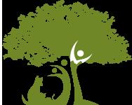 나인비 나무 로고